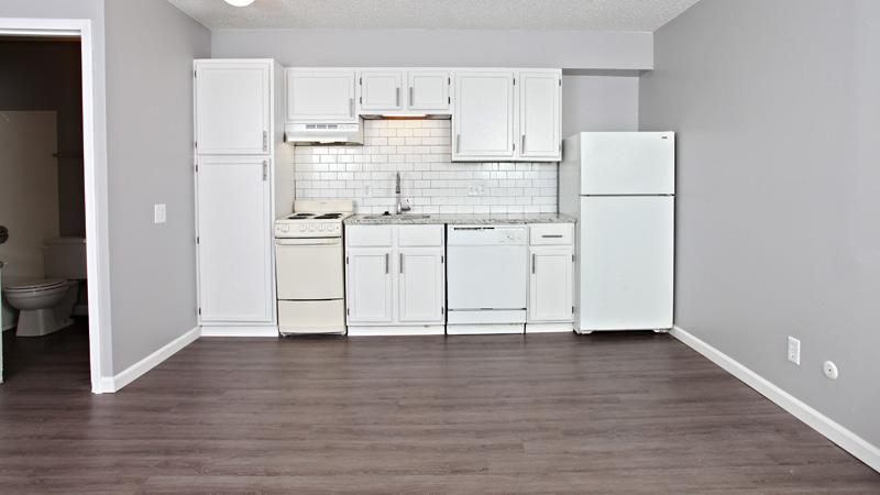 Liv Apartments - Studio